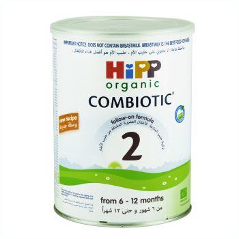 Hipp Organic Follown Milk Powder 800g