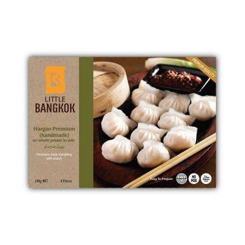 Little Bangkok Hargao Premium