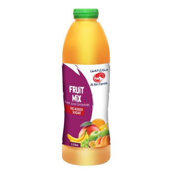 Fruit Mix Nectar 1 Litre