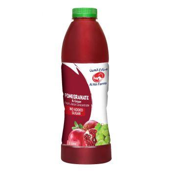 Pomegranate Juice 1 Litre