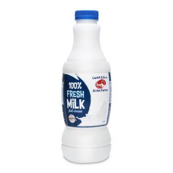 Full Cream Milk 1 Litre