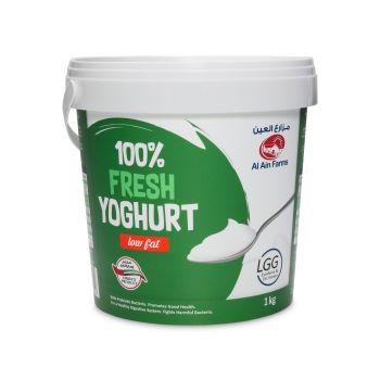 Low Fat Yoghurt 1 Kg