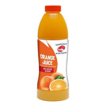 Orange Juice 1 Litre