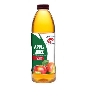Apple Juice 1 Litre
