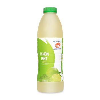 Lemon Mint Drink 1 Litre