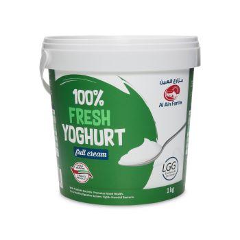 Natural Yoghurt 1 Kg