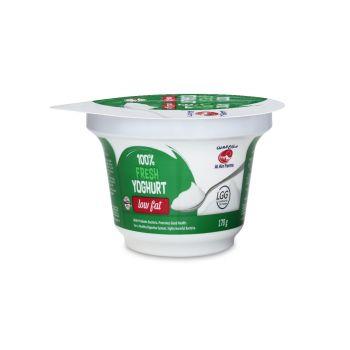 Low Fat Yoghurt 170 gm