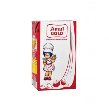 Amul Milk Gold