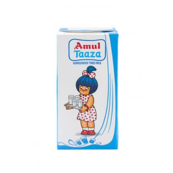 Amul Milk Taaza