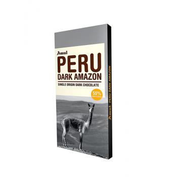 Amul Peru Chocolate