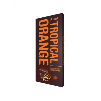 Amul Tropical Orange Chocolate