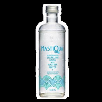Mastiqua Sparkling Water