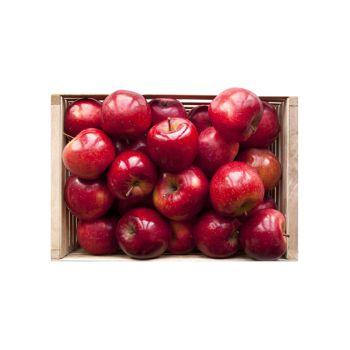 Apple Red Box