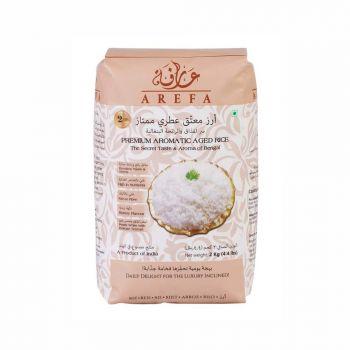 Arefa Premium Aged Aromatic Rice 2kg
