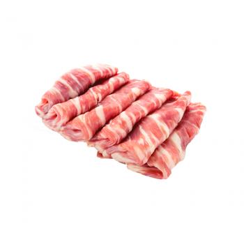 Beef Slice Frozen