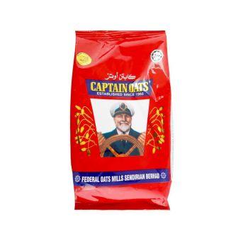 Captain Oat 500gm Pouch
