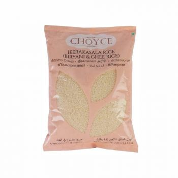 Choyce Jeerakasala Rice 2 Kg