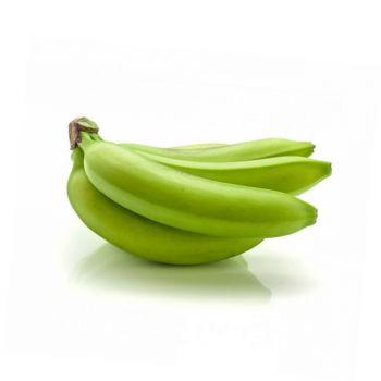 Banana Cooking