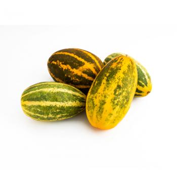 Cucumber yellow