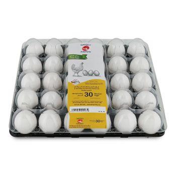 Eggs Medium Tray-30
