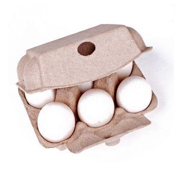 Eggs PrePack Tray-6