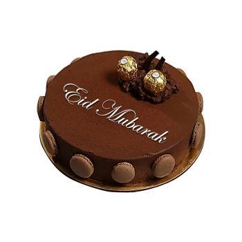 Eid Cake - Ferrero Rocher