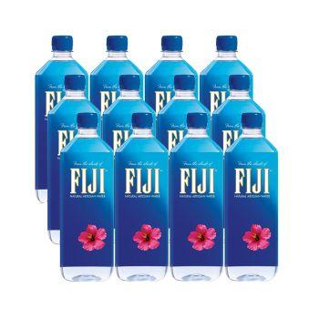 Fiji Artesan Water 1Literx12