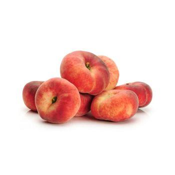Peaches Flat Tunisia