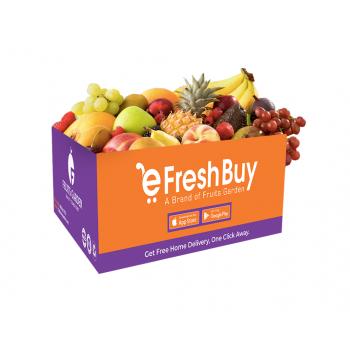 Fresh Fruits Box
