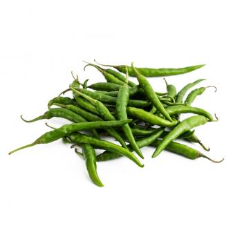 Chilli Green India
