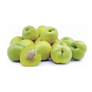 Nectarine Green