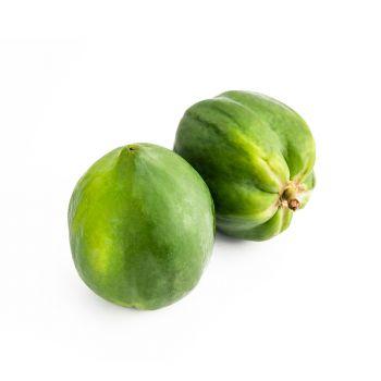 Papaya Green
