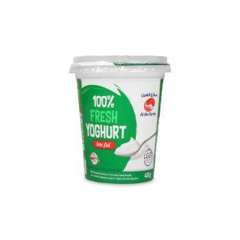 Low Fat Yoghurt 400 gm
