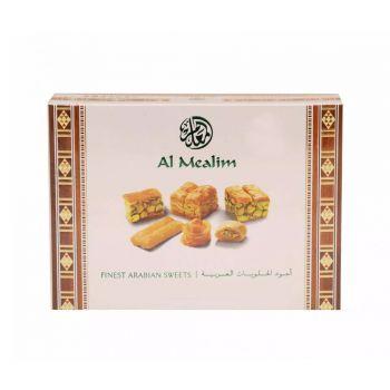 Luxury Arabic Sweets 120g