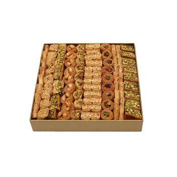 Luxury Arabic Sweets 500g