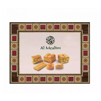 Luxury Arabic Sweets 240g