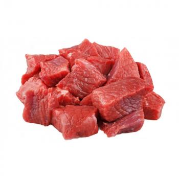 Mutton Cube Frozen