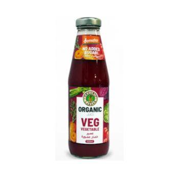 Organic Larder Pure Veg Juice