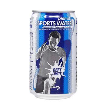 Pokka Plenish Sports Water