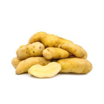 Potato Ratte