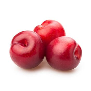 Plums Red