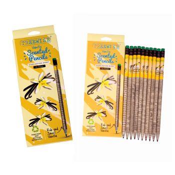 Scented Pencils - Vanilla