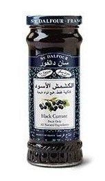 St. Dalfour Black Currant Jam