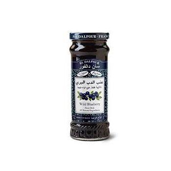 St. Dalfour Blueberry Jam