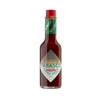 Tabasco Chipotle  Sauce 150ml