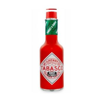 Tabasco Sweet And Spicy Sauce 150ml