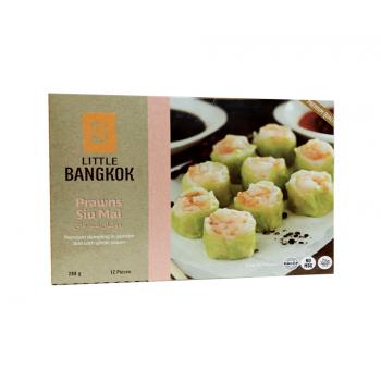 Little Bangkok Siu Mai Prawns (Frozen)