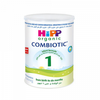 Hipp Combiotic Infant Formula from Birth