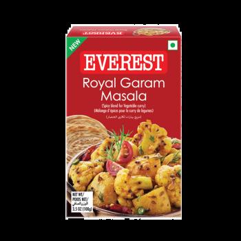 Everest Royal Garam Masala