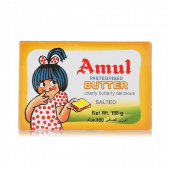 Amul Butter Salted
